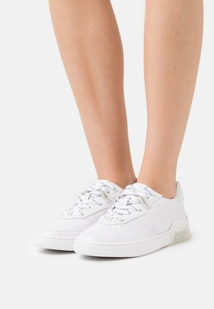 CITYSOLE COURT - Trainers - white