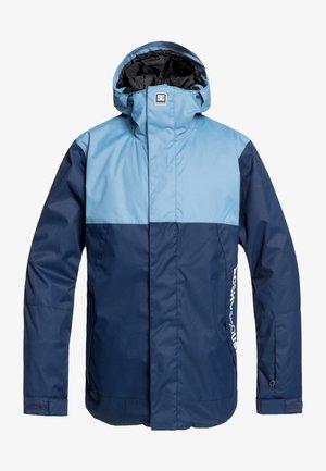 DEFY  - Snowboardjacke - coronet blue