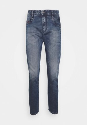 D-FAYZA-NE JOGGJEANS - Jeans Skinny Fit - blue