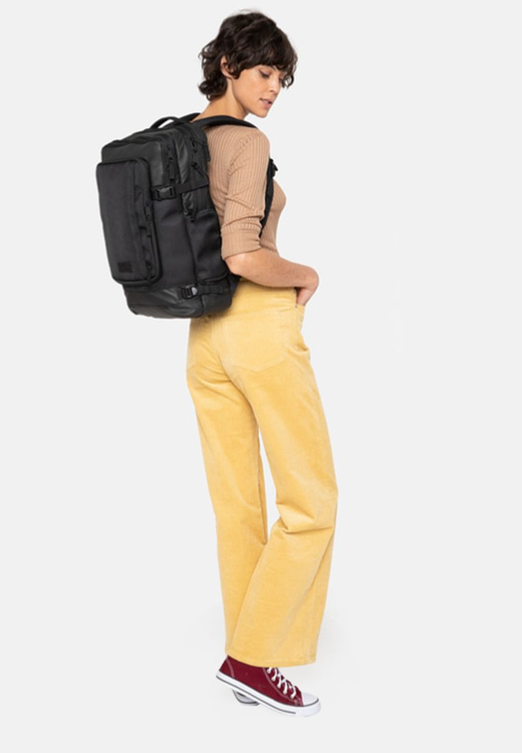 Eastpak - CNNCT/CONTEMPORARY - Reppu - black