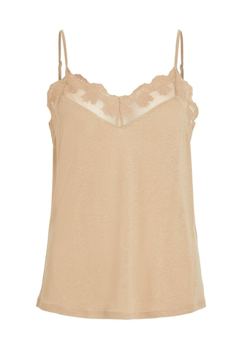 Vila - Top - beige