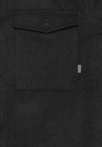 Solid - FANG - Skjorta - dar grey m - 5