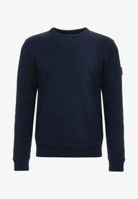 BOSS - WALKUP - Sweatshirt - dark blue - 3