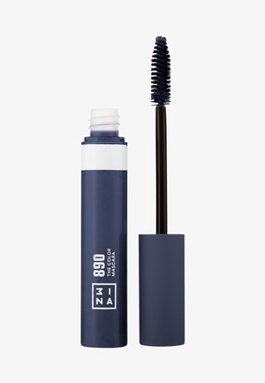 THE COLOR MASCARA - Mascara - 890 navy blue