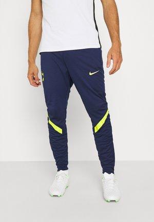 TOTTENHAM HOTSPURS TRKPANT - Club wear - binary blue/green