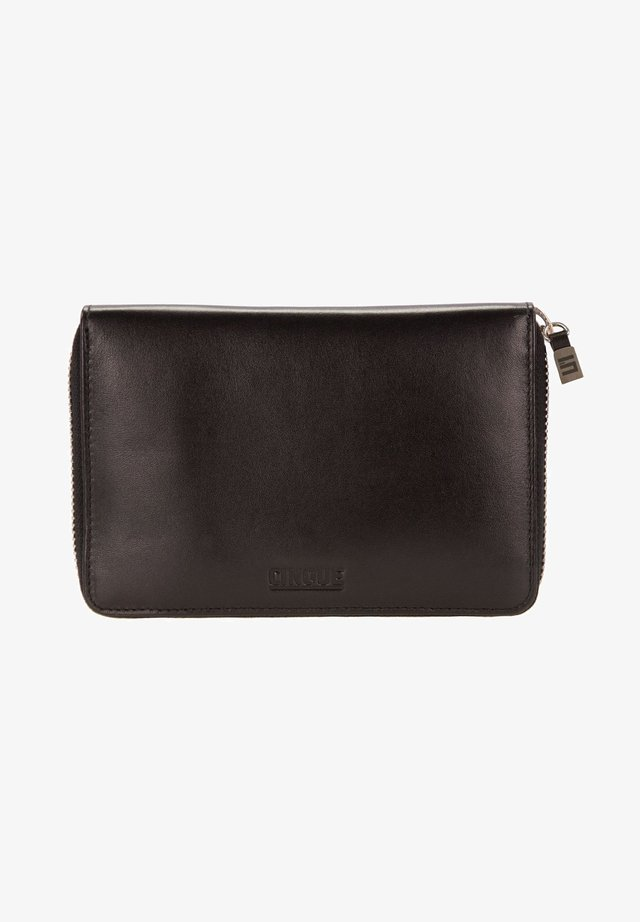 MINA - Wallet - black