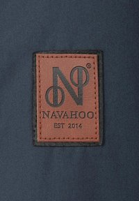 Navahoo - CRISTAL - Winter coat - blue - 6