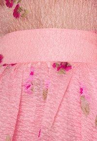 Custommade - TANIA - Jupe trapèze - sweet lilac - 6