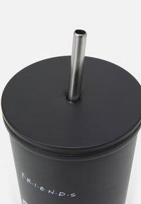 TYPO - SMOOTHIE CUP UNISEX 650 ml - Jiné doplňky - black - 3