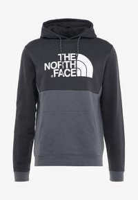 The North Face - CANYONWALL HOODIE - Sweat à capuche - asphalt grey/vanadis grey - 5