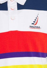 NAUTICA COMPETITION - STRAKE - Polo shirt - multi - 5