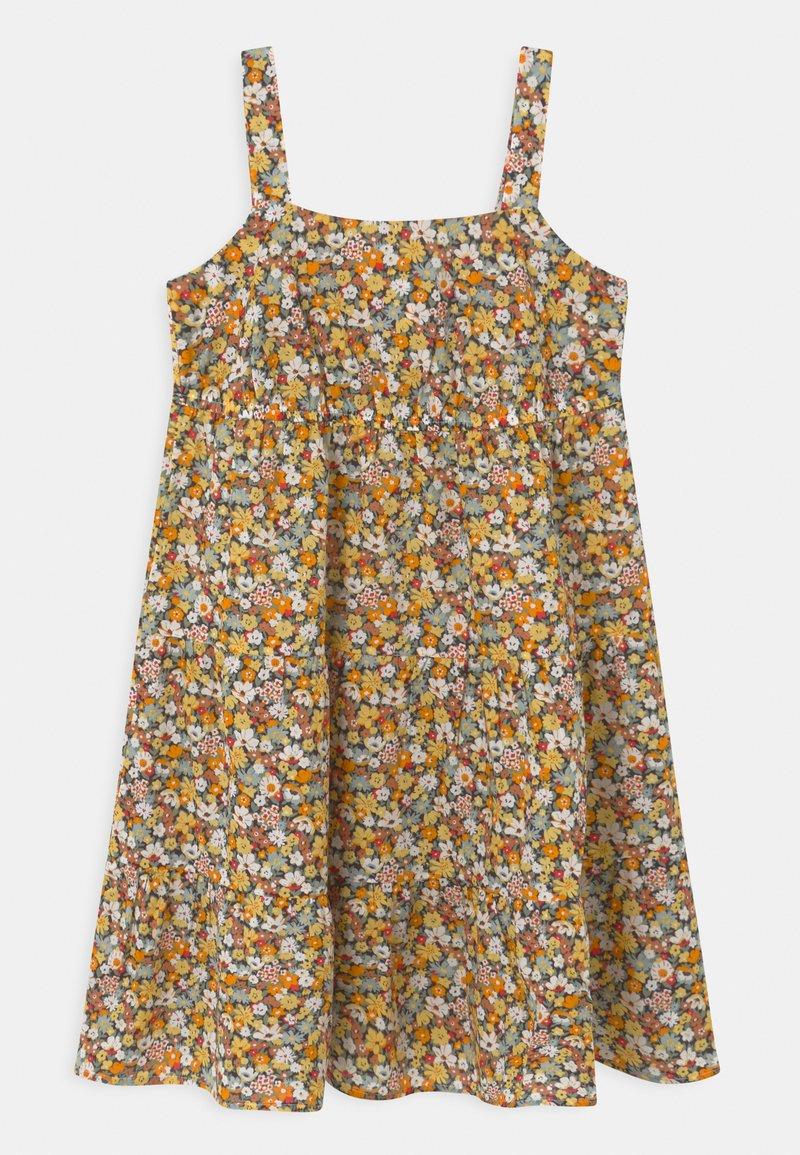 Name it - NKFHISSINE - Robe d'été - persimmon