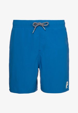 Swimming shorts - true blue