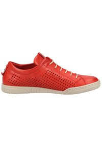Marc - Sneakers laag - red - 6