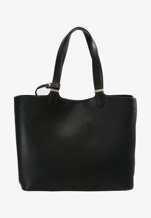 Shoppingveske - black