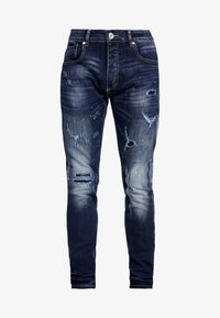 Kings Will Dream - STALHAM - Jeans Skinny Fit - blue - 3
