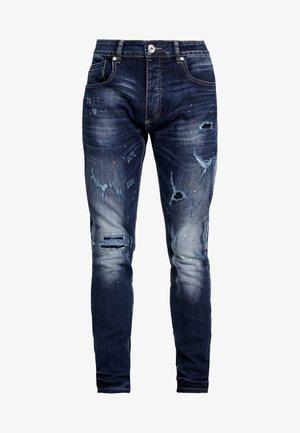 STALHAM - Skinny džíny - blue