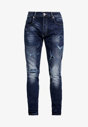 STALHAM - Jeans Skinny Fit - blue