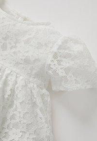 DeFacto - Day dress - white - 2