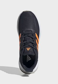 adidas Performance - RUNFALCON UNISEX - Neutral running shoes - legink/sigorg/metgry - 1