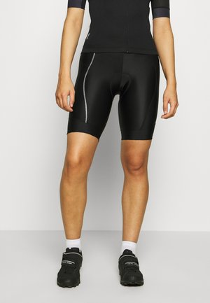 ONPPERFORMANCE BIKE SHORTS - Punčochy - black