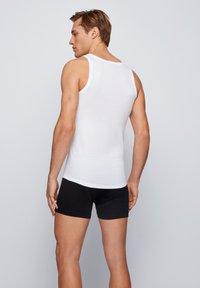 BOSS - TANK TOP ORIGINAL  - Undershirt - white - 1