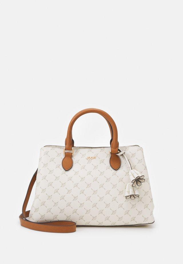 CORTINA EMERY HANDBAG - Handbag - offwhite