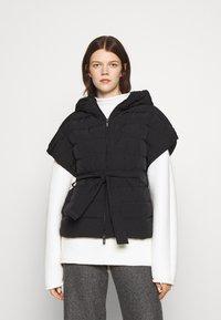 Marella - AULLA - Light jacket - nero - 0