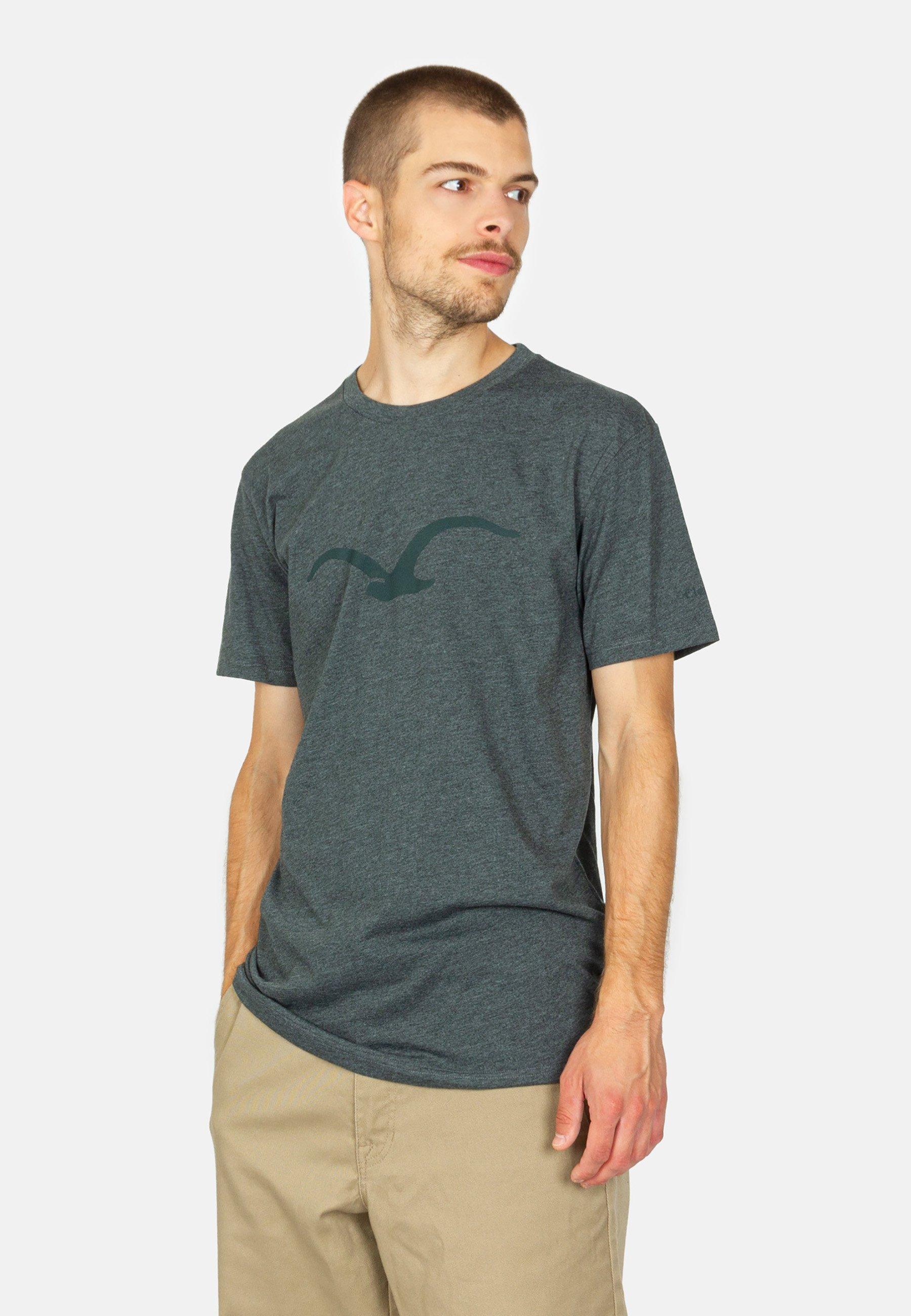 Herren MÖWE - T-Shirt print