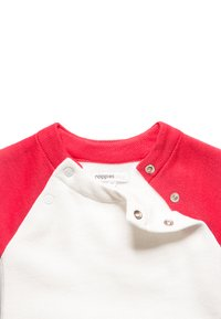Noppies - DRESS RINGWOOD BABY - Day dress - bright red - 2