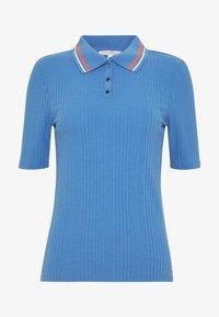 TOM TAILOR DENIM - Poloskjorter - blue - 4