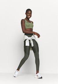 adidas Performance - A.RDY  - Medias - khaki - 1