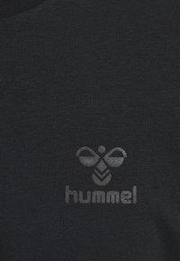 Hummel - HMLSIGGE - Print T-shirt - black - 3
