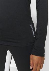 Bogner Fire + Ice - MARGO - Bluzka z długim rękawem - black - 8