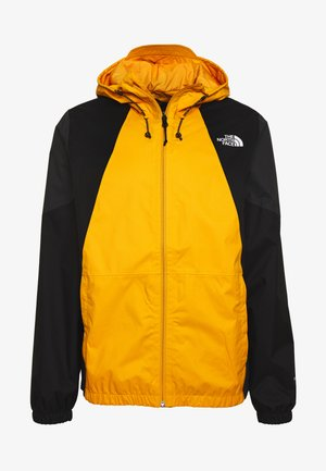 MEN'S FARSIDE JACKET - Hardshellová bunda - flame orange