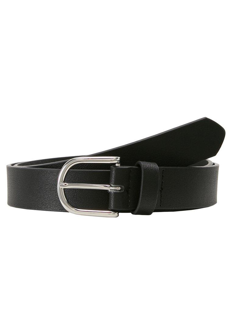 Even&Odd Belte - black/svart topQlchkcAtKfhi