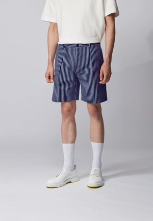 PEPE - Shorts - dark blue
