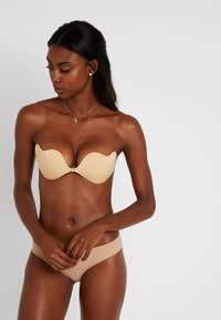 LASCANA - STICK ON BRA - Multiway / Strapless bra - skin