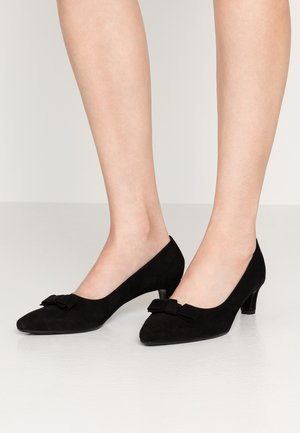 SILNA - Classic heels - schwarz