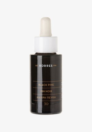 BLACK PINE 3D SCULPTING FIRMING & LIFTING SERUM 30ML - Siero - neutral