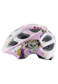 Alpina - Helmet - disney rapunzel - 1