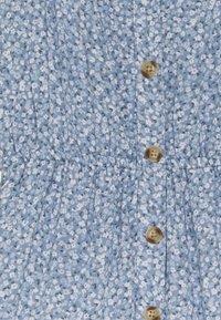 Abercrombie & Fitch - BEST BACK EASTER  - Vestido informal - blue - 2