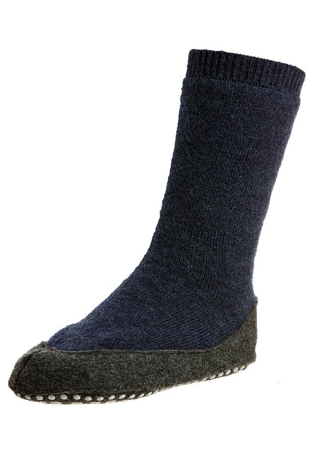 COSYSHOE - Domácí obuv - dark blue