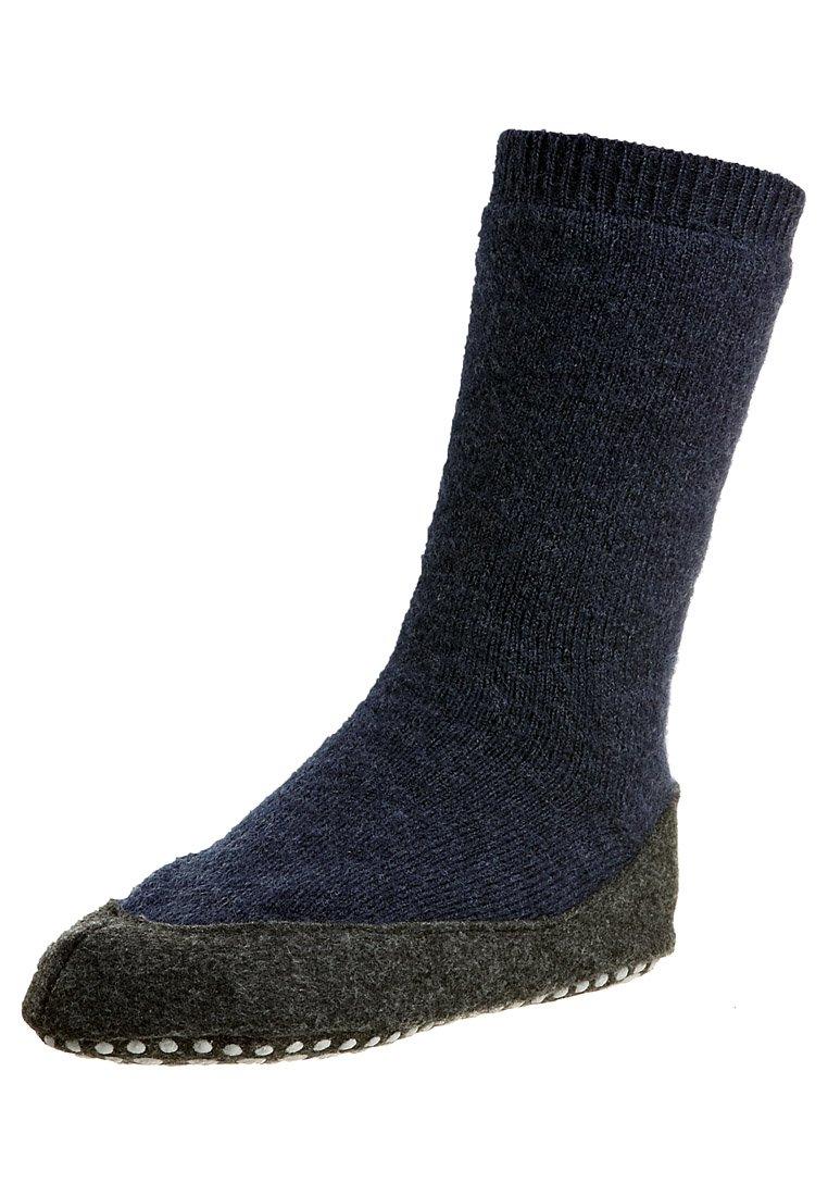 FALKE - COSYSHOE - Slippers - dark blue