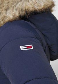 Tommy Jeans - MODERN COAT - Winter coat - twilight navy - 7
