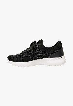 MIESSE - Sneakers laag - black