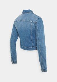 Noppies - JACKET EMORY - Denim jacket - light aged blue - 1