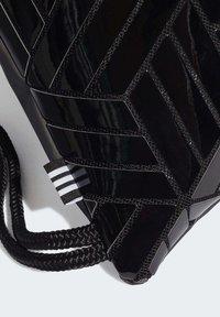 adidas Originals - GYM SACK - Sports bag - black - 4