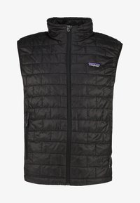 Patagonia - NANO PUFF VEST - Waistcoat - black - 5