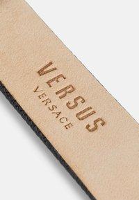 Versus Versace - LÉA - Hodinky - black - 3